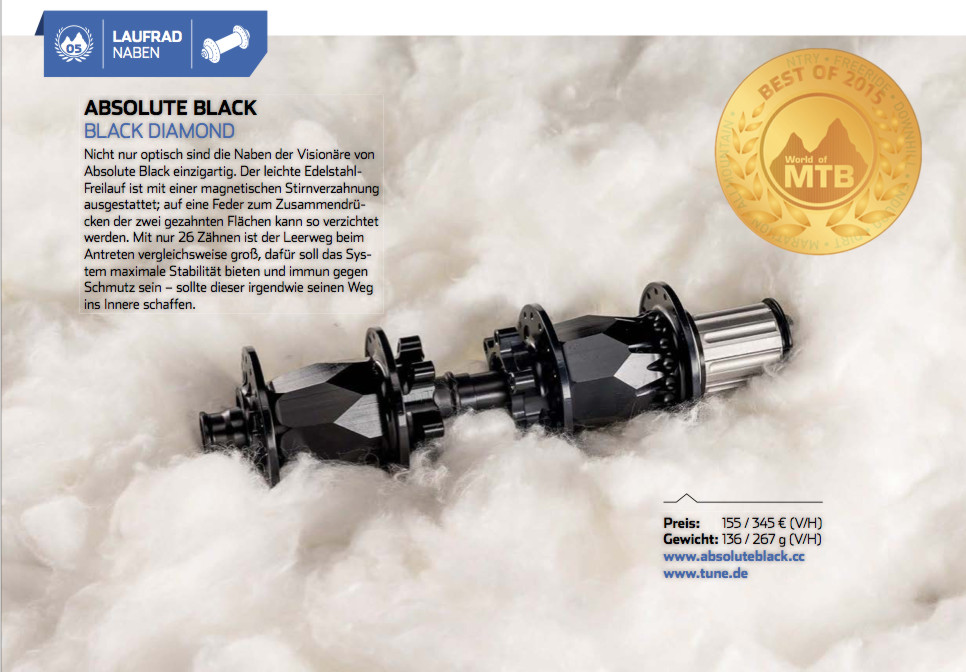 world of mtb best parts absoluteblack chainrings