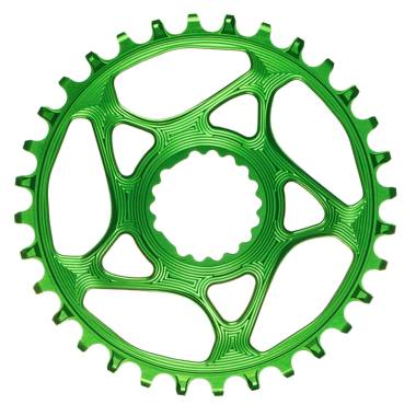 Cannondale Round DM chainring