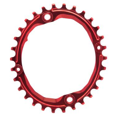 absoluteBLACK OVAL 104 / 64BCD chainring