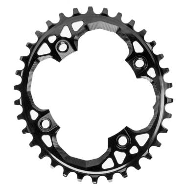 absoluteBLACK OVAL 94 BCD chainring