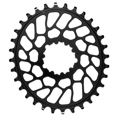 absoluteBLACK SRAM BB30 chainring