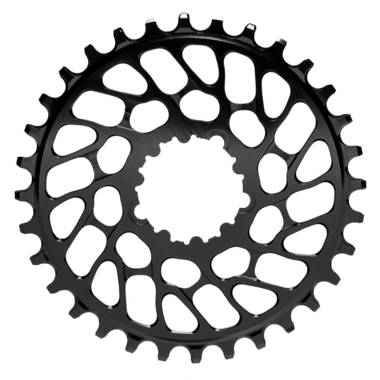 absoluteBLACK SRAM Round BB30 chainring