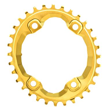 absoluteBLACK XT M8000 chainring