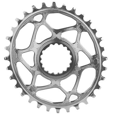 OVAL Direct Mount chainring for XTR M9100
