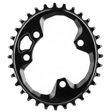 Rotor qx1 oval chainring 76bcd