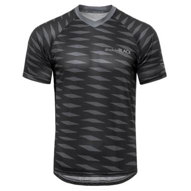 absoluteBLACK Trail Enduro Jersey