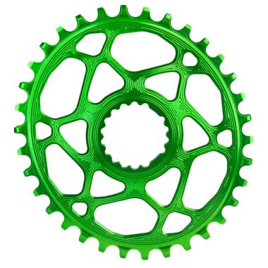 Cannondale OVAL DM chainring