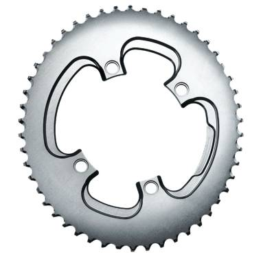 absoluteBLACK Winter OVAL ROAD 110/4 BCD chainring