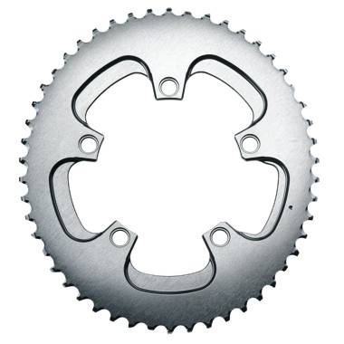 absoluteBLACK Winter OVAL ROAD 110/5 BCD chainring